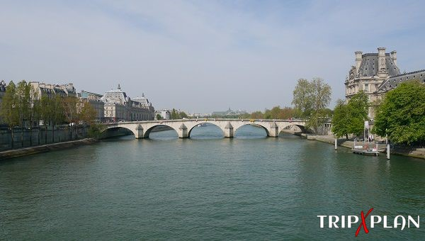 Paris in 2 Days – Recommended Paris Trip Itinerary
