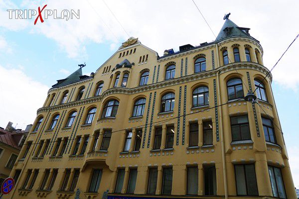 Top 10 Best Hotels to Stay in Riga, Latvia