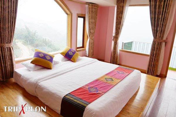 Sapa Hotels with Views: 15 Hotels with Best View